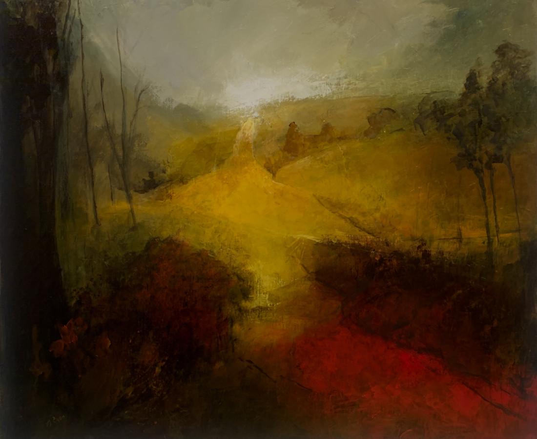 Margaret Egan, Kerry Landscape
