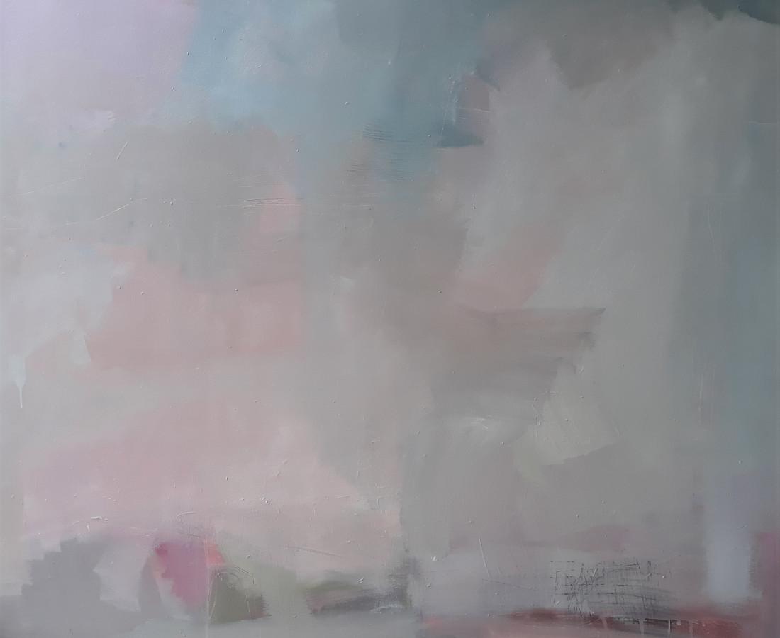 <span class=&#34;artist&#34;><strong>Julie Cusack</strong></span>, <span class=&#34;title&#34;><em>Magenta Monday</em></span>
