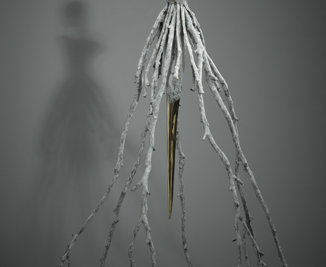 Orla de Brí, Bound (maquette)