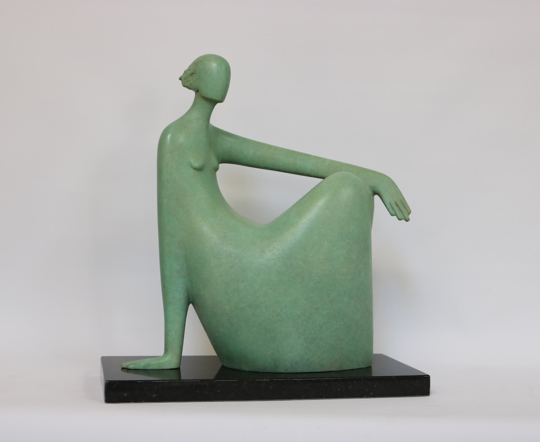 <span class=&#34;artist&#34;><strong>Ana Duncan</strong></span>, <span class=&#34;title&#34;><em>Wisdom II</em></span>
