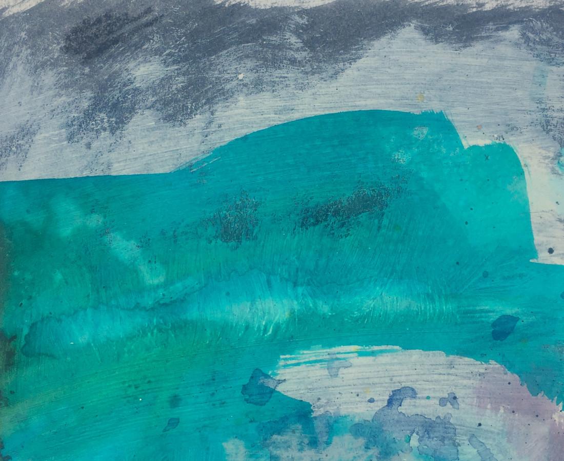 <span class=&#34;artist&#34;><strong>Leah Beggs</strong></span>, <span class=&#34;title&#34;><em>Fluctuate</em></span>