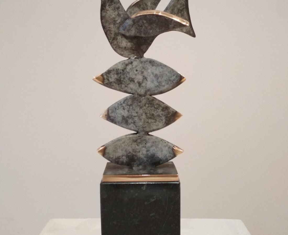 <span class=&#34;artist&#34;><strong>Leo Higgins</strong></span>, <span class=&#34;title&#34;><em>Bird in Tree</em></span>