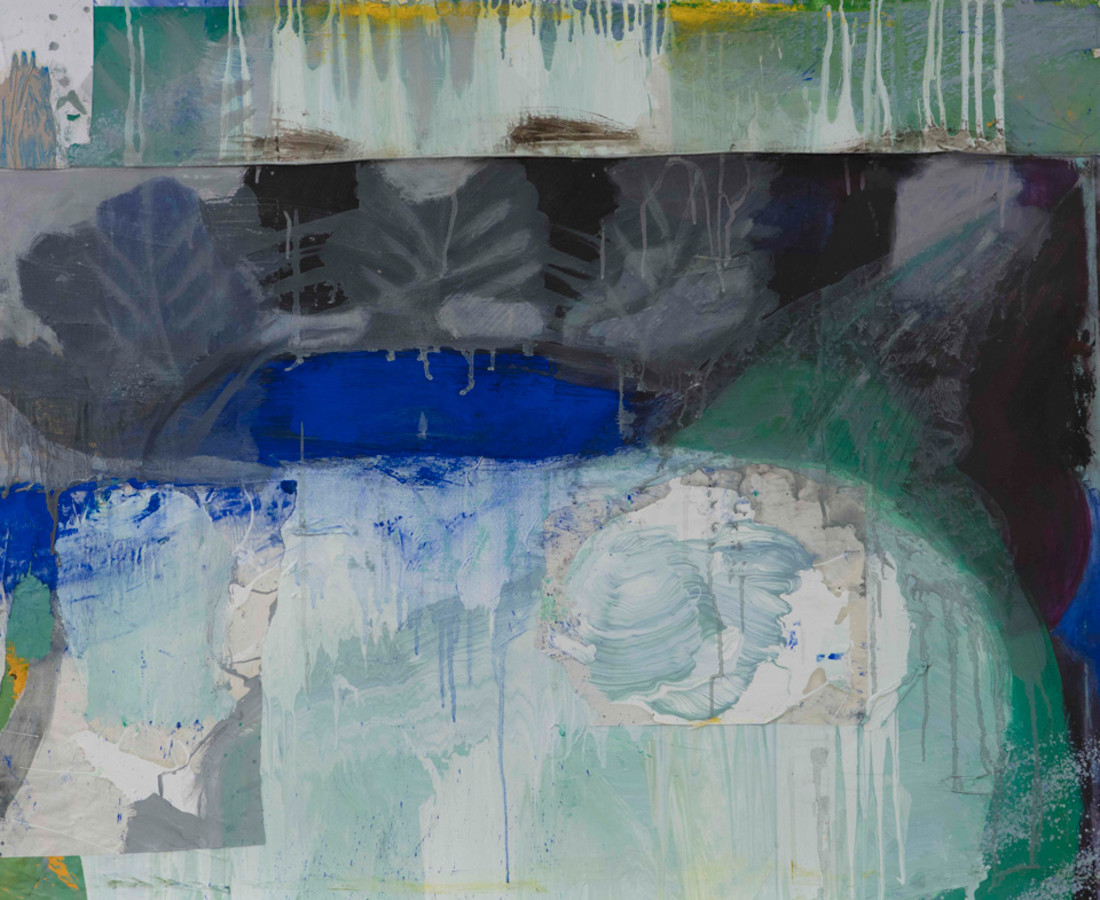 <p><span class=&#34;artist&#34;><strong>Eamon Colman</strong></span>, <span class=&#34;title&#34;><em>Cold earth slept below the valley of the Thrush</em></span></p>