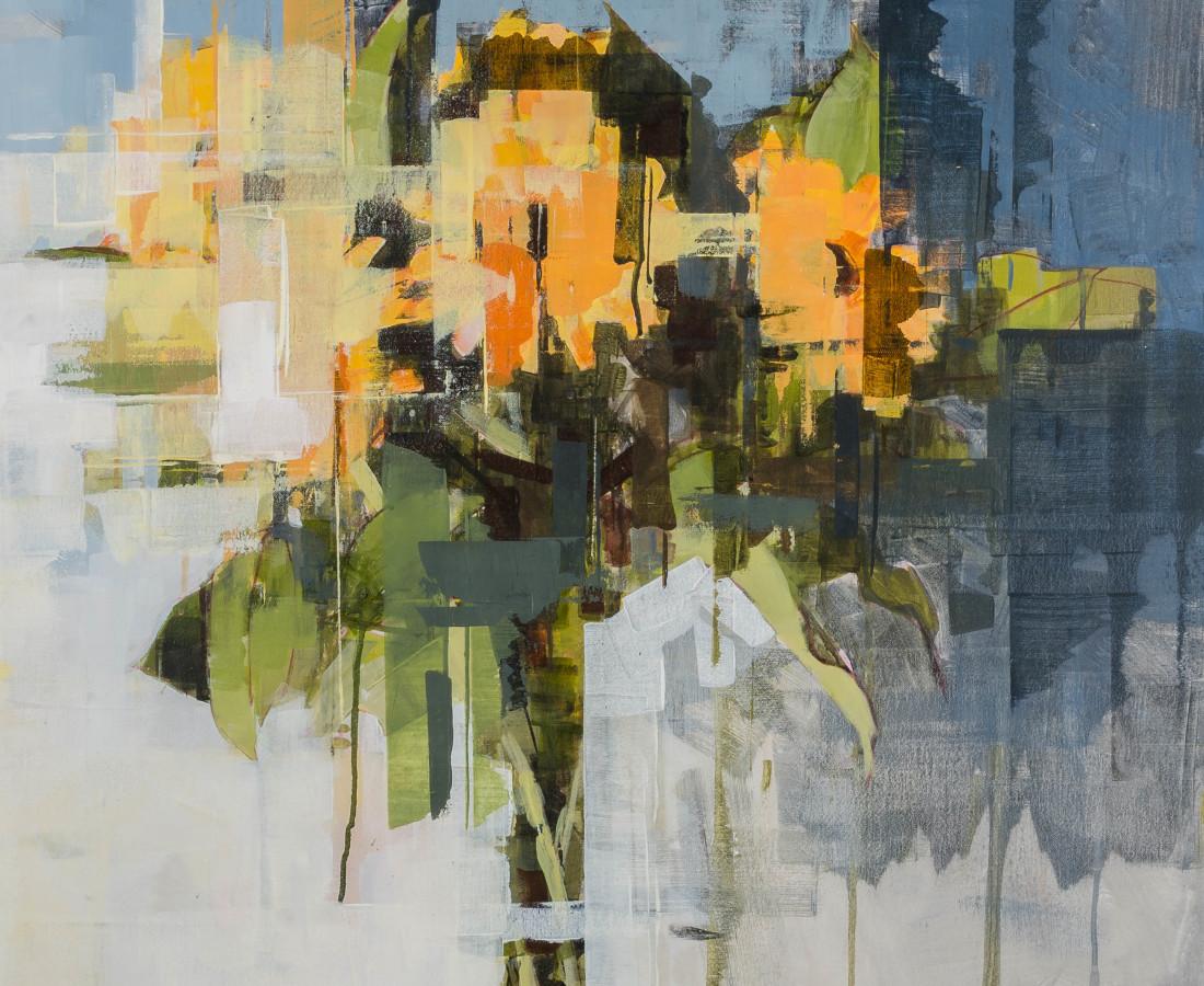 <span class=&#34;artist&#34;><strong>Bridget Flinn</strong></span>, <span class=&#34;title&#34;><em>Bouquet</em></span>