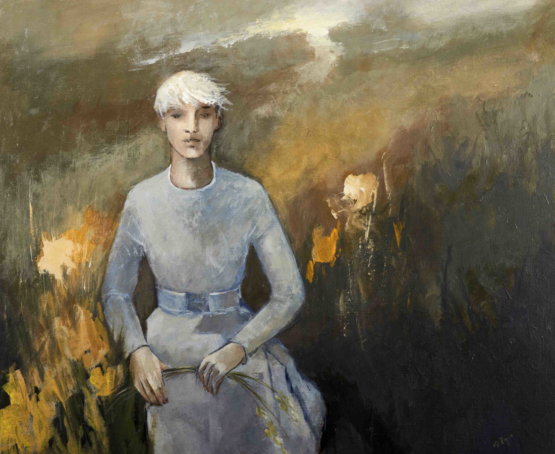<span class=&#34;artist&#34;><strong>Margaret Egan</strong></span>, <span class=&#34;title&#34;><em>The Road Less Travelled</em></span>