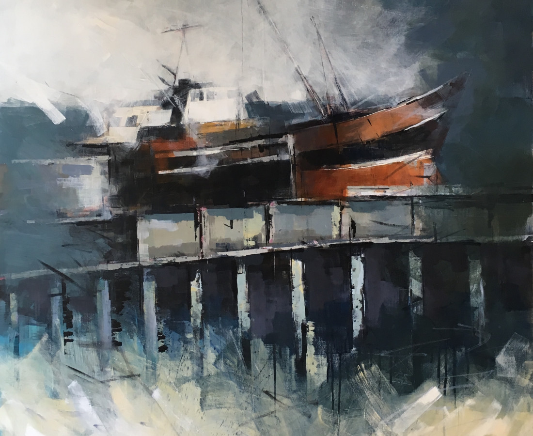 Bridget Flinn, Safe Harbour