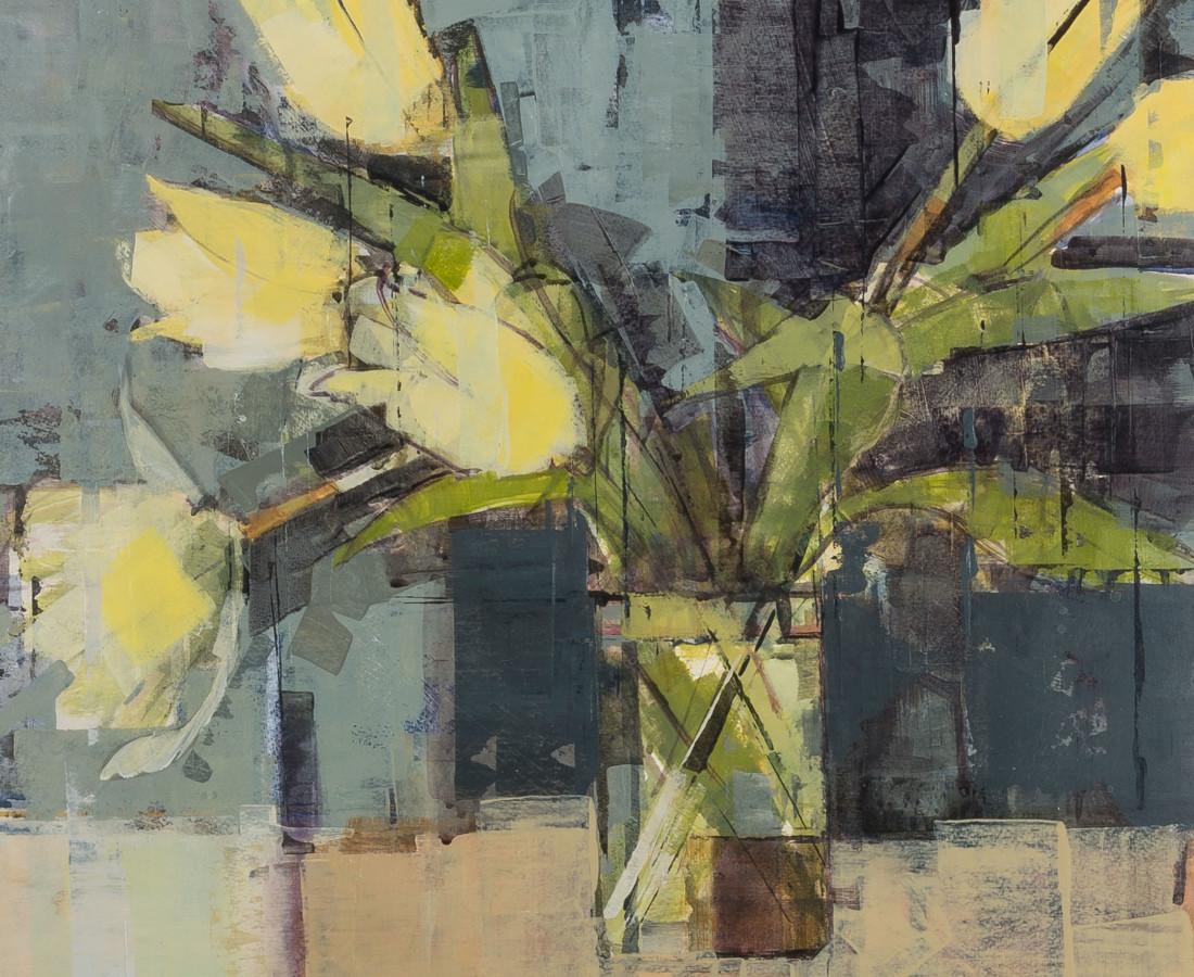 <span class=&#34;artist&#34;><strong>Bridget Flinn</strong></span>, <span class=&#34;title&#34;><em>Curtsey</em></span>