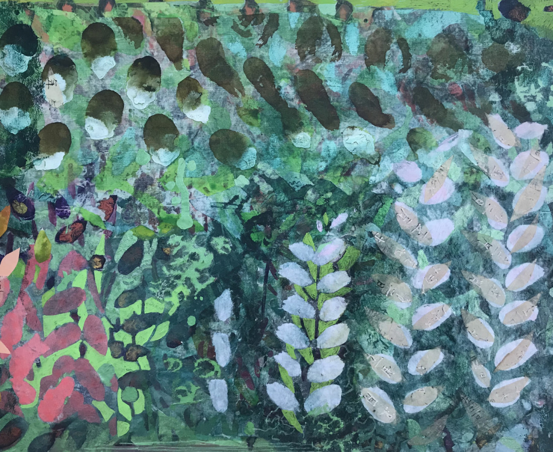Frances Ryan, Bloom II