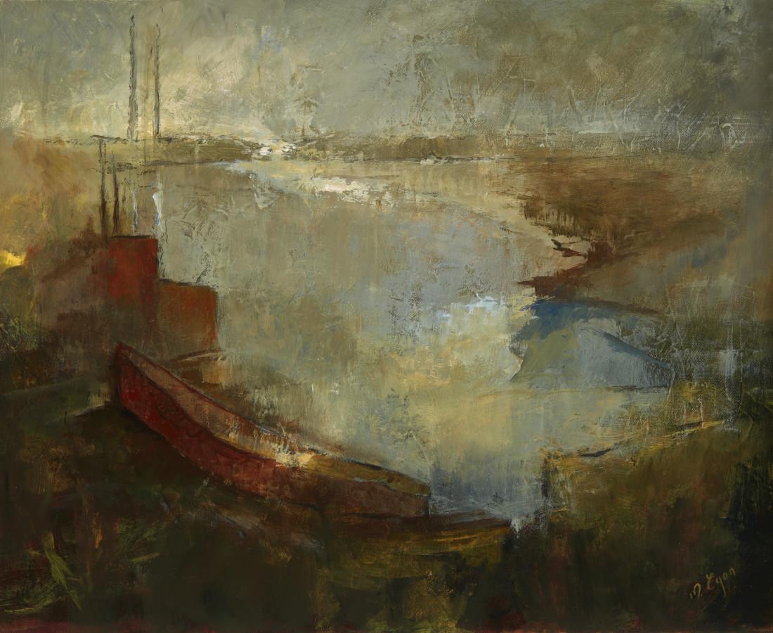 Margaret Egan, Sandymount