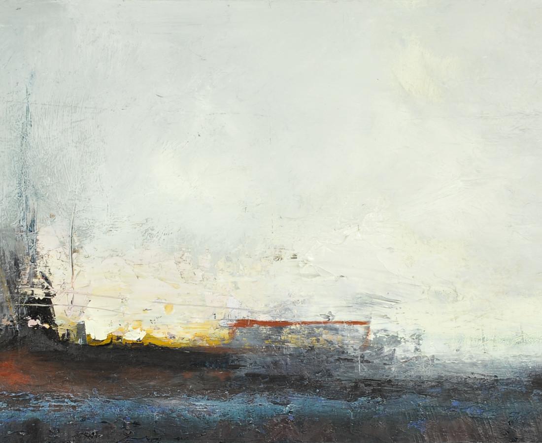 <span class=&#34;artist&#34;><strong>Carol Hodder</strong></span>, <span class=&#34;title&#34;><em>Offshore II</em></span>