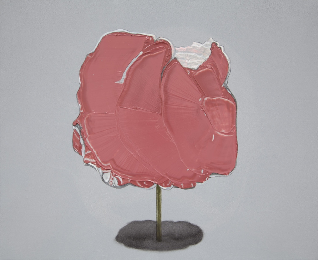 Bennie Reilly, Upright Rhodonite