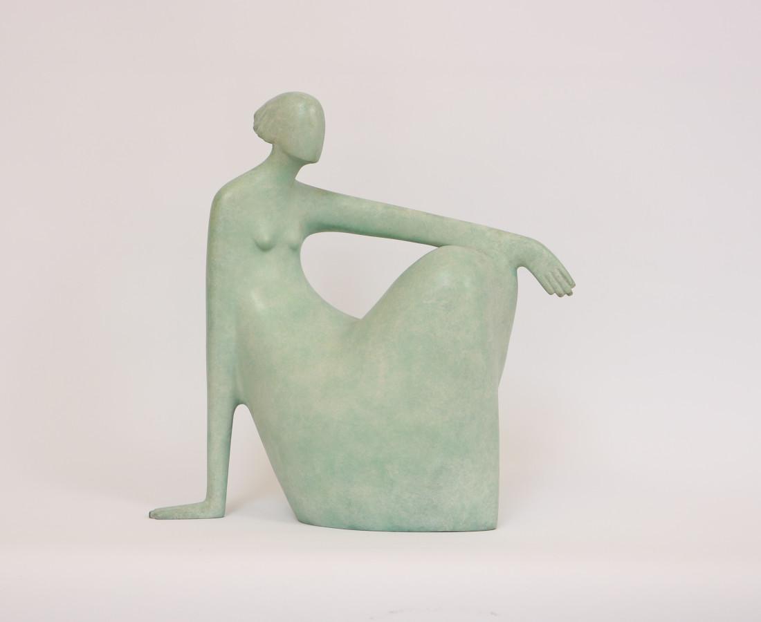 <span class=&#34;artist&#34;><strong>Ana Duncan</strong></span>, <span class=&#34;title&#34;><em>Wisdom</em></span>