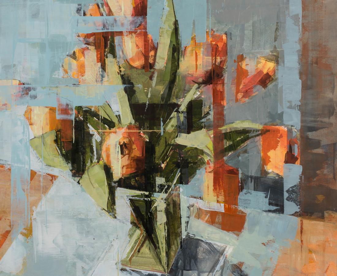 <span class=&#34;artist&#34;><strong>Bridget Flinn</strong></span>, <span class=&#34;title&#34;><em>Through the Looking Glass</em></span>