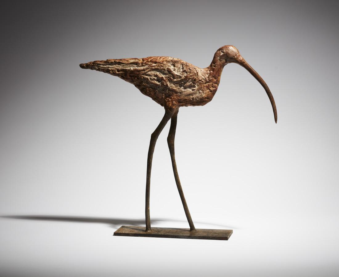 <span class=&#34;artist&#34;><strong>Cheryl Brown</strong></span>, <span class=&#34;title&#34;><em>Curlew</em></span>