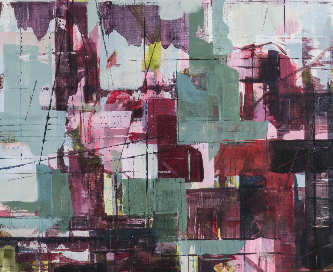<span class=&#34;artist&#34;><strong>Bridget Flinn</strong></span>, <span class=&#34;title&#34;><em>Park Life</em></span>