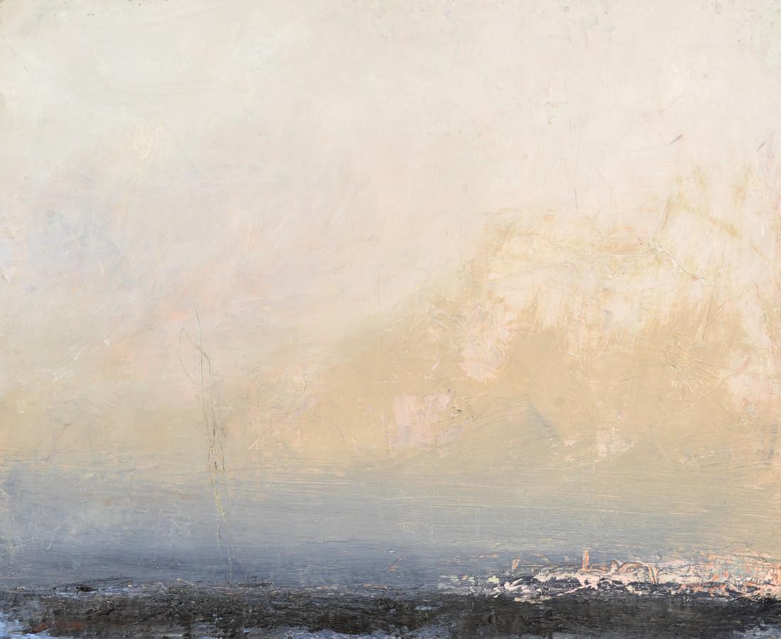 <span class=&#34;artist&#34;><strong>Carol Hodder</strong></span>, <span class=&#34;title&#34;><em>Overcast III</em></span>