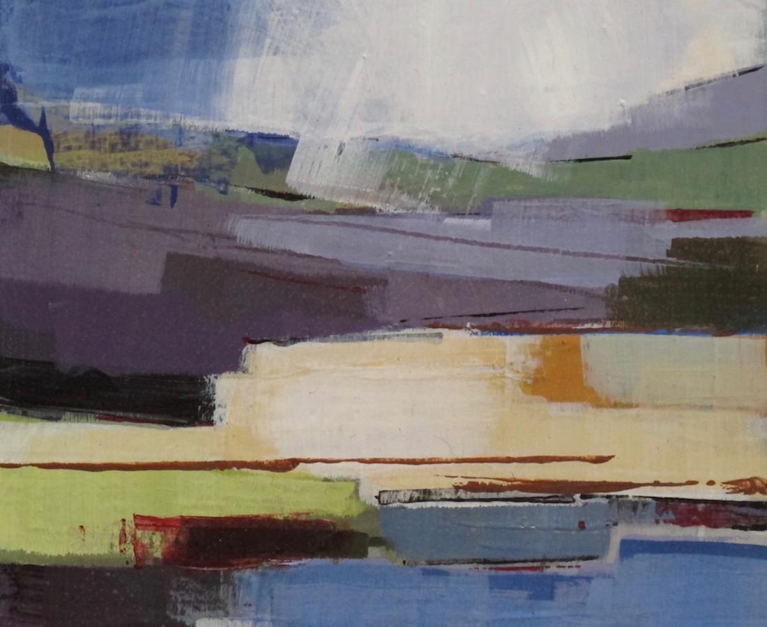 Bridget Flinn, Field of Dreams IV