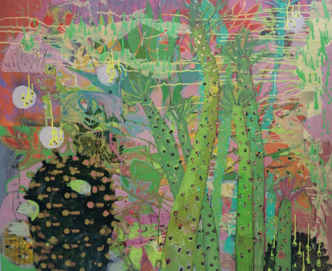 <span class=&#34;artist&#34;><strong>Frances Ryan</strong></span>, <span class=&#34;title&#34;><em>Studio Still Life I</em>, 2017</span>