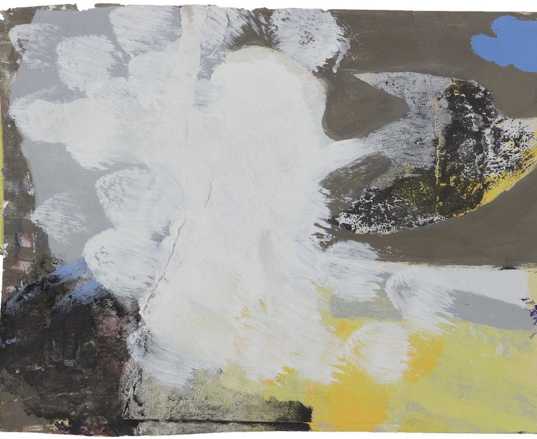 Eamon Colman, The cold north air, like a lens of ice, transforms and clarifies the curlew call
