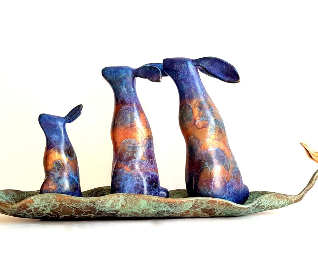 Stephanie Hess, Trip of Hares