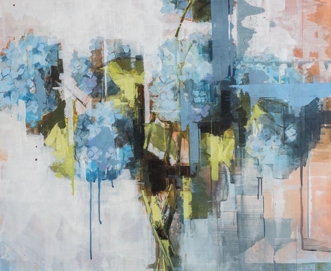 <span class=&#34;artist&#34;><strong>Bridget Flinn</strong></span>, <span class=&#34;title&#34;><em>Turning Heads</em></span>