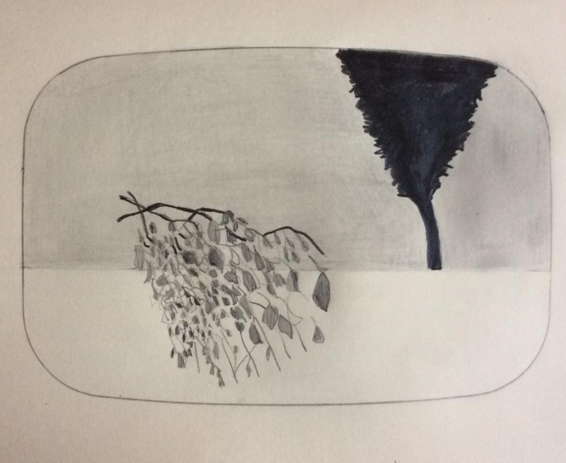 Julie Cusack, Ophelia's Dream 1