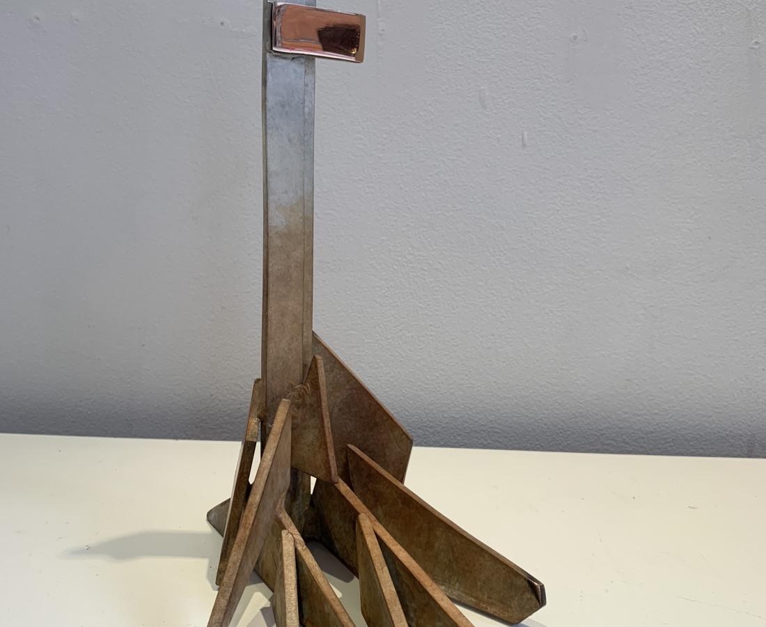 <span class=&#34;artist&#34;><strong>Leo Higgins</strong></span>, <span class=&#34;title&#34;><em>Lighthouse IX</em></span>