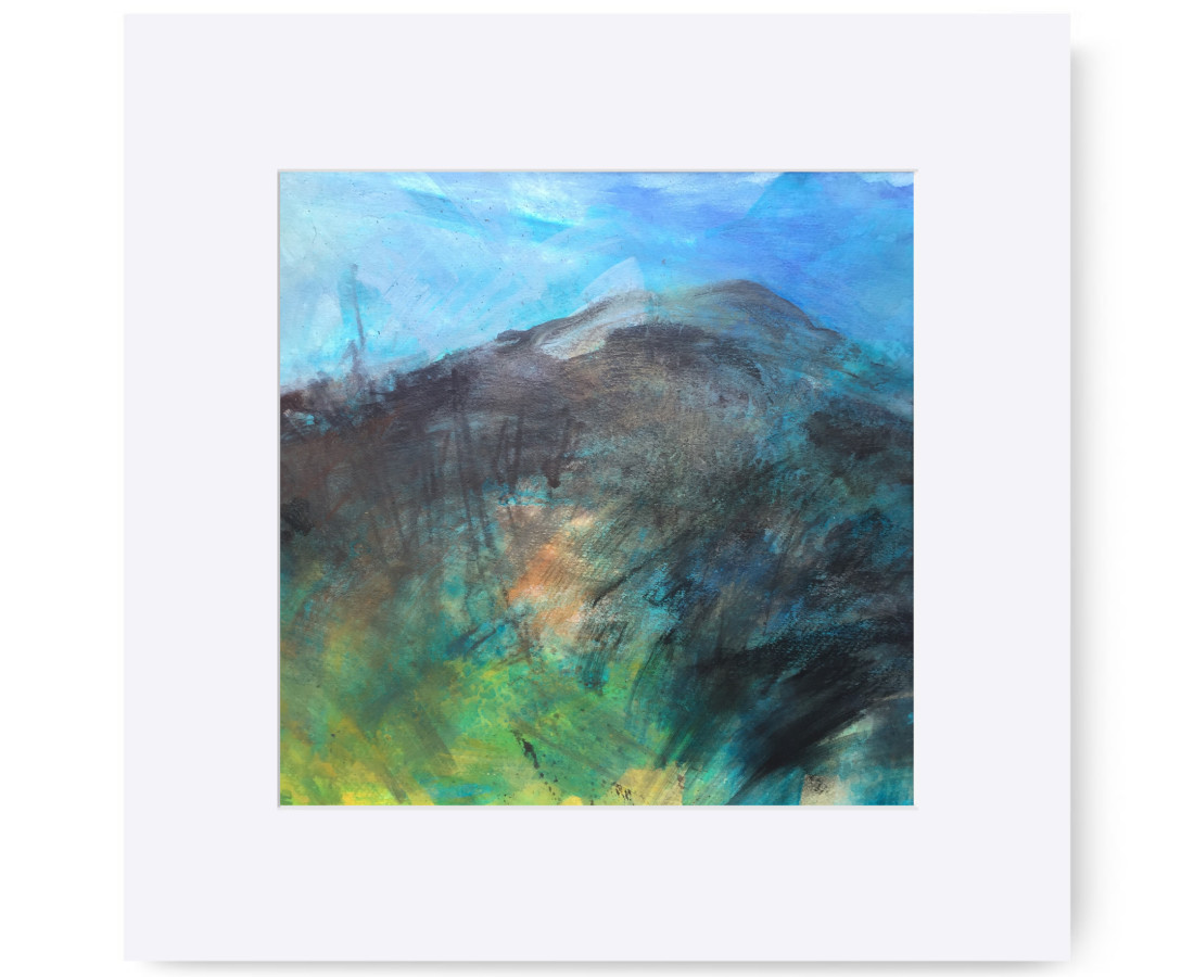 Leah Beggs, Inagh Valley II