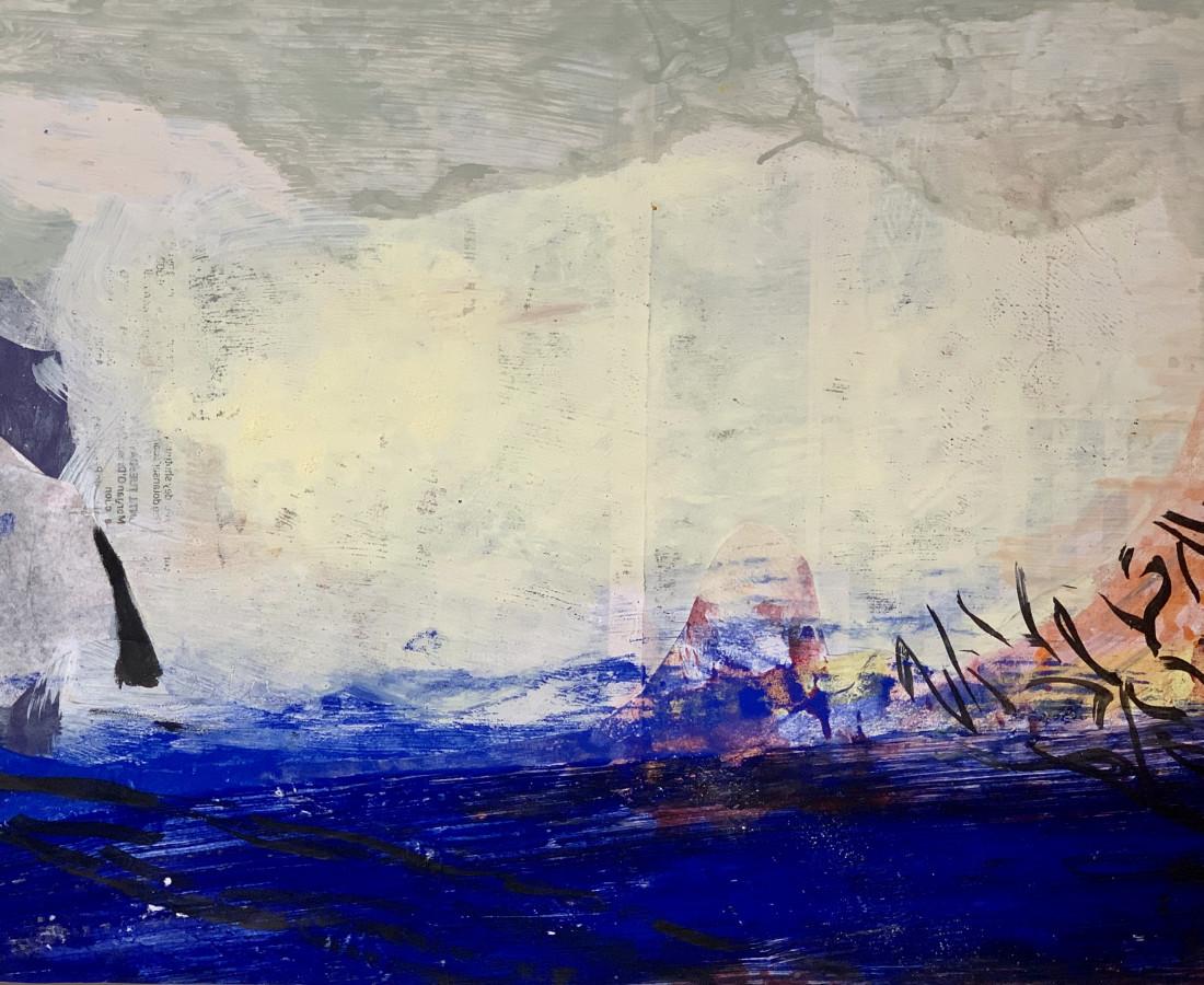 Eamon Colman, Storm Lorenzo IV, 2019