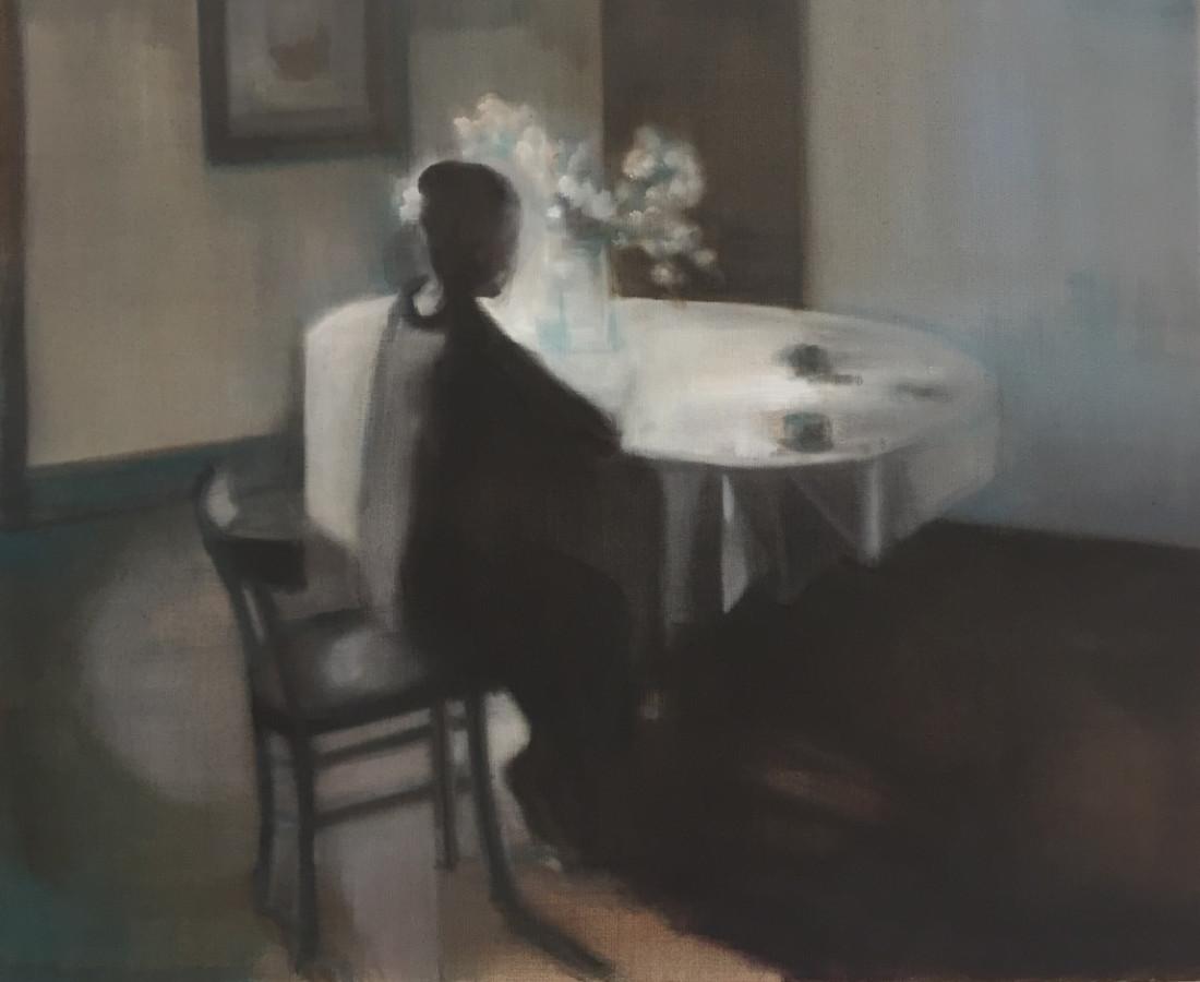 <span class=&#34;artist&#34;><strong>Helen O'Sullivan-Tyrrell</strong></span>, <span class=&#34;title&#34;><em>Quietude</em></span>