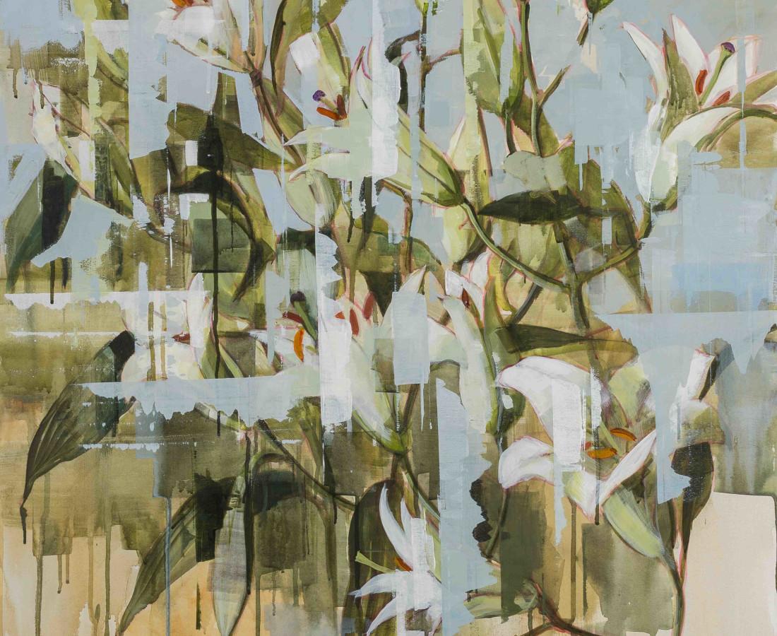<span class=&#34;artist&#34;><strong>Bridget Flinn</strong></span>, <span class=&#34;title&#34;><em>Lily Jungle</em></span>