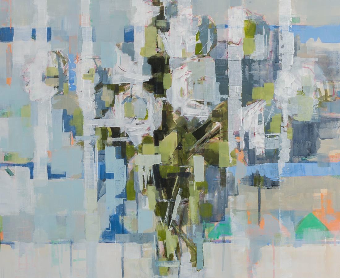 <span class=&#34;artist&#34;><strong>Bridget Flinn</strong></span>, <span class=&#34;title&#34;><em>Brilliant White</em></span>