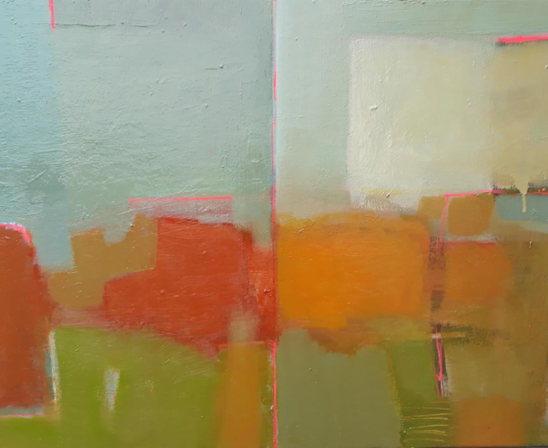 Julie Cusack, Wishful Orange