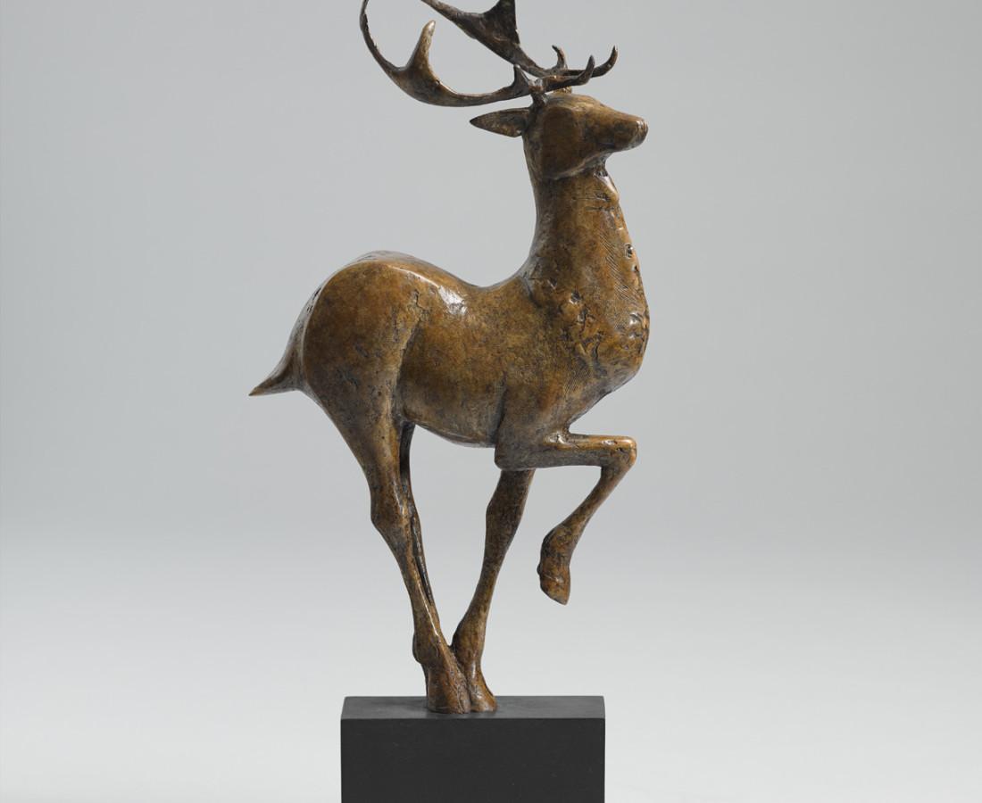 Peter Killeen, Ruru Deer
