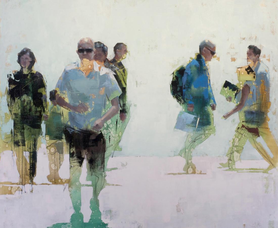 John Wentz, Imprint No. 26, 2015