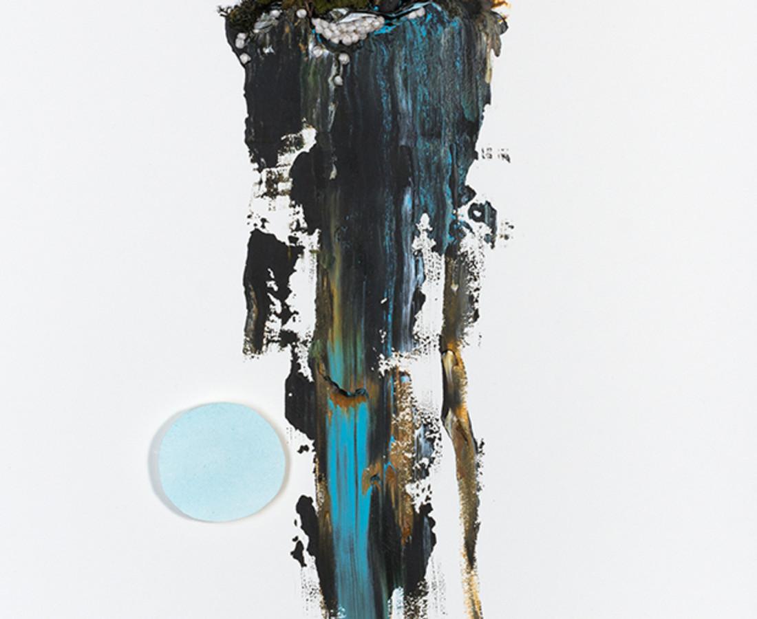 Gregory Euclide, Scrape 9, 2018