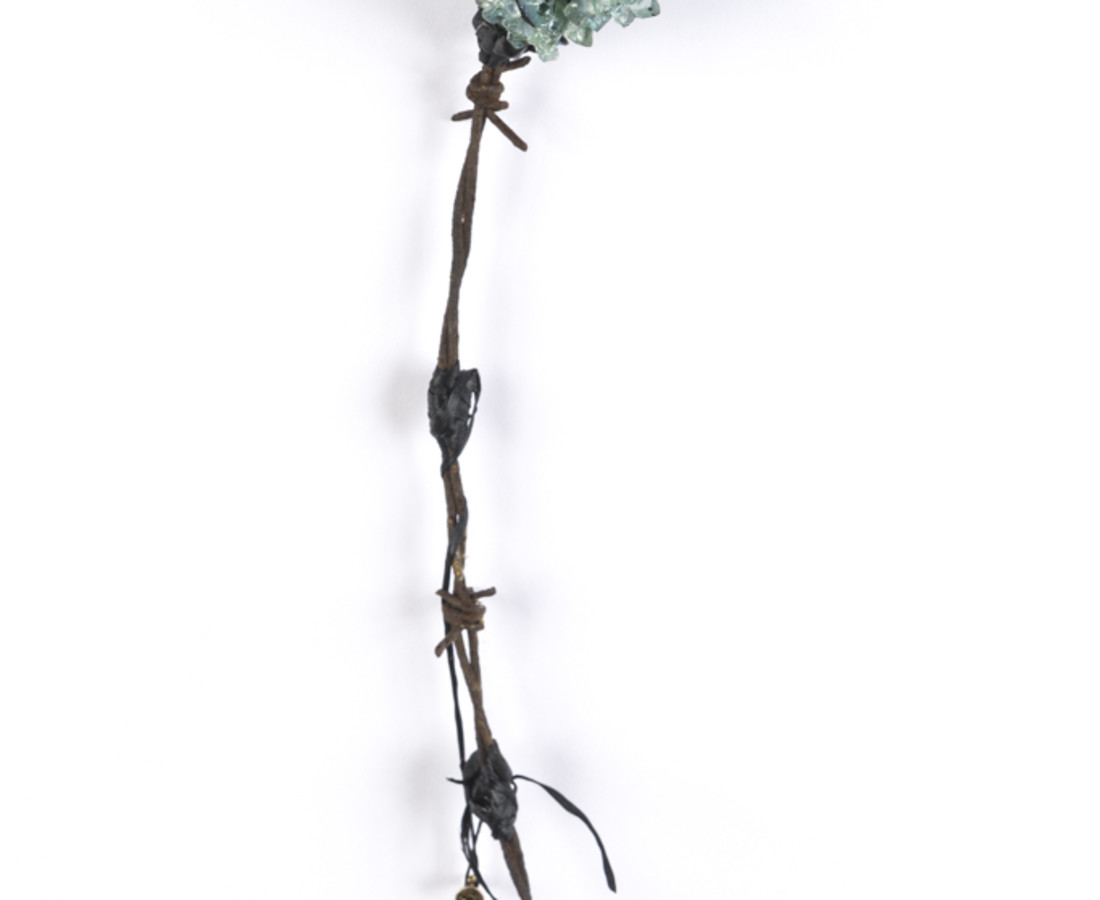 Lucien Shapiro, Rose No. 2, 2017