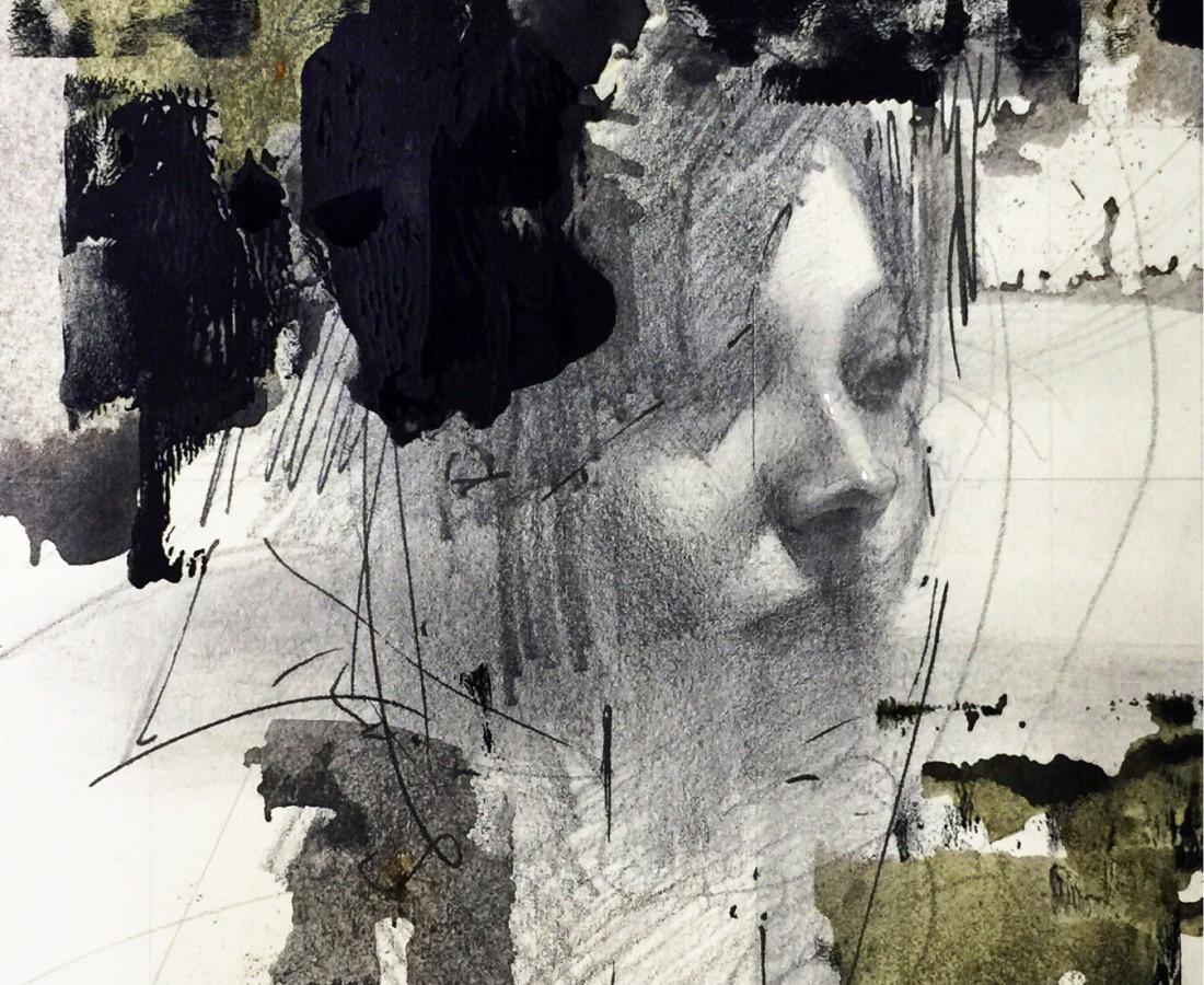 John Wentz, Imprint No. 33, 2015