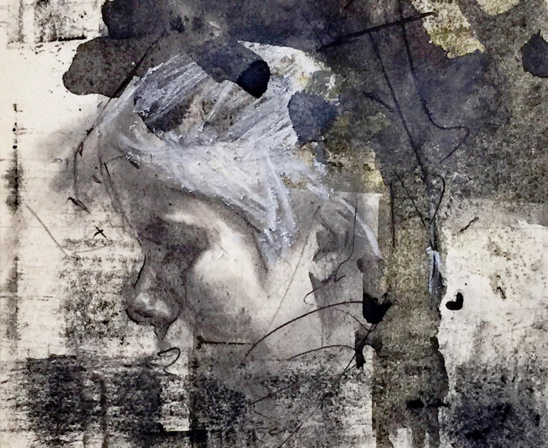 John Wentz, Imprint No. 35, 2015