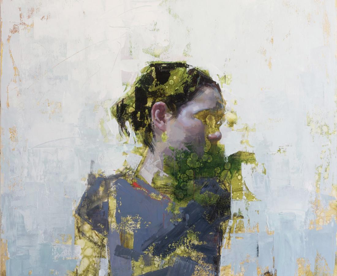 John Wentz, Imprint No. 8, 2015