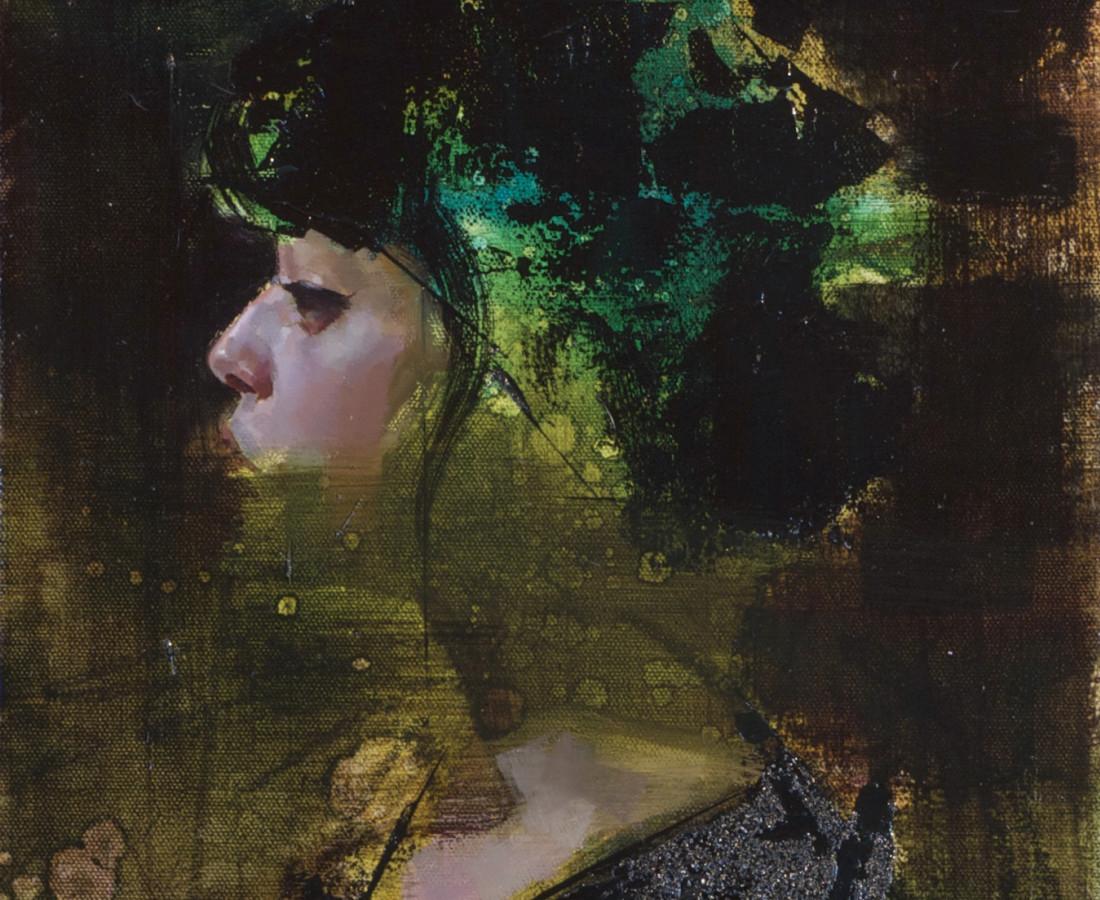 John Wentz, Imprint No. 18, 2015