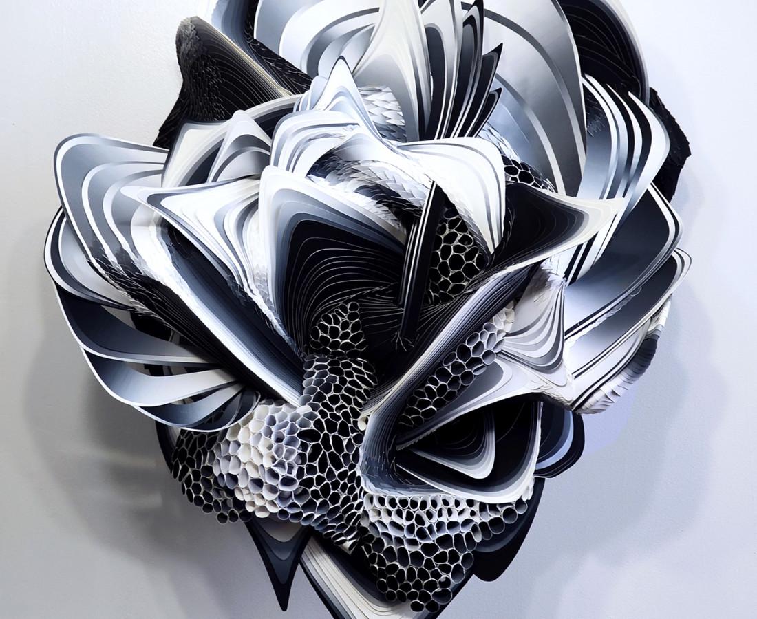 Crystal Wagner, Lux Tennebris, 2018