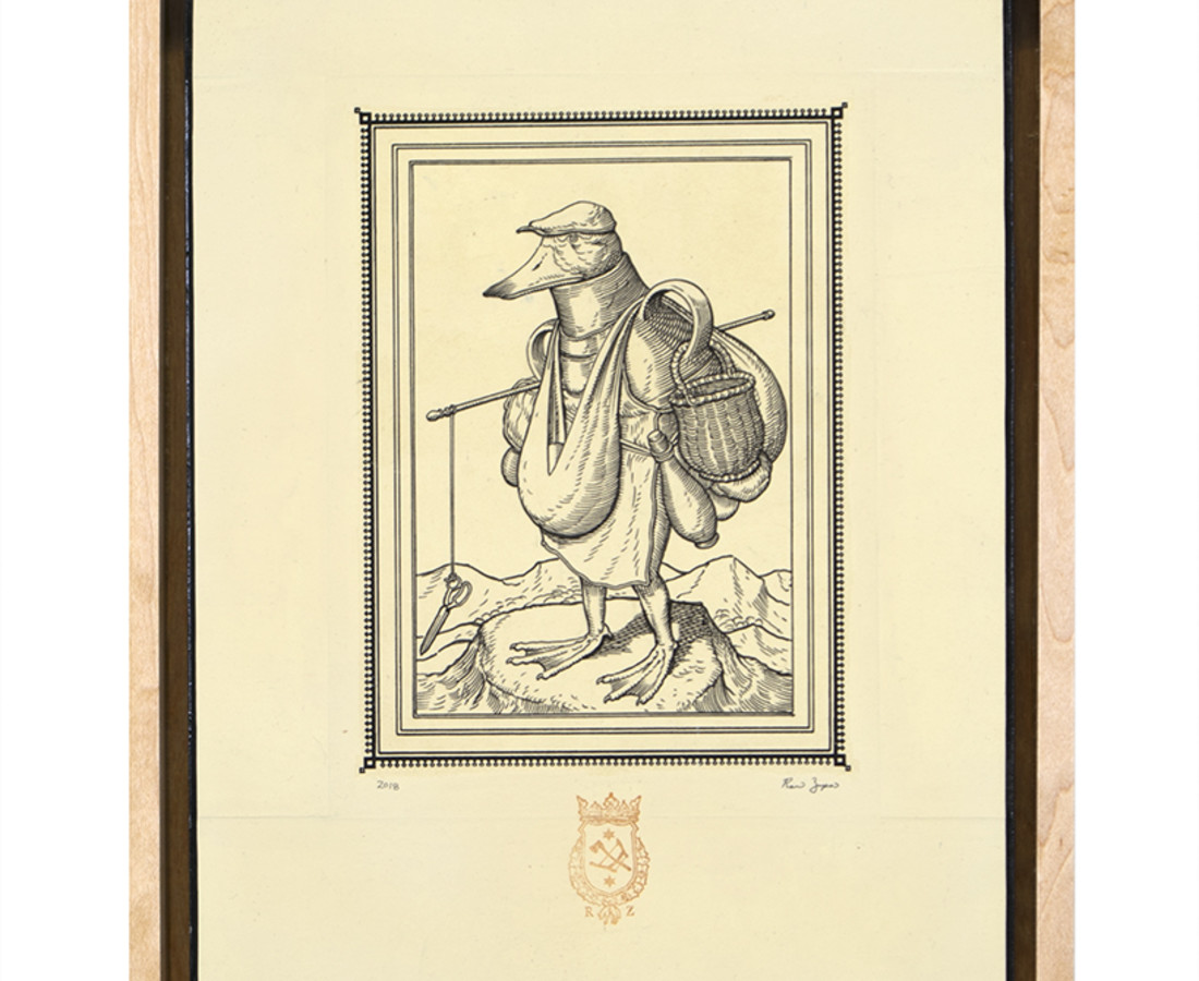 <span class=&#34;artist&#34;><strong>Ravi Zupa</strong></span>, <span class=&#34;title&#34;><em>Riches, Spontaneity</em>, 2018</span>