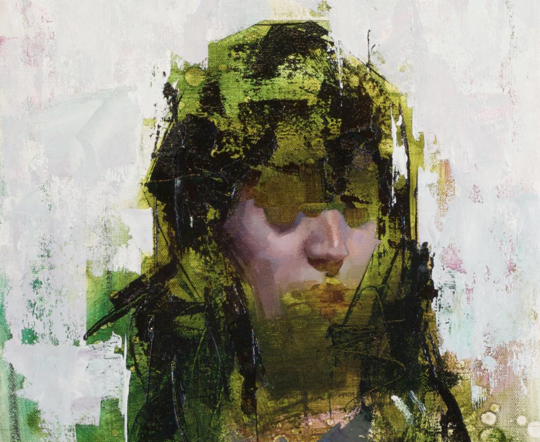 John Wentz, Imprint No. 4, 2015