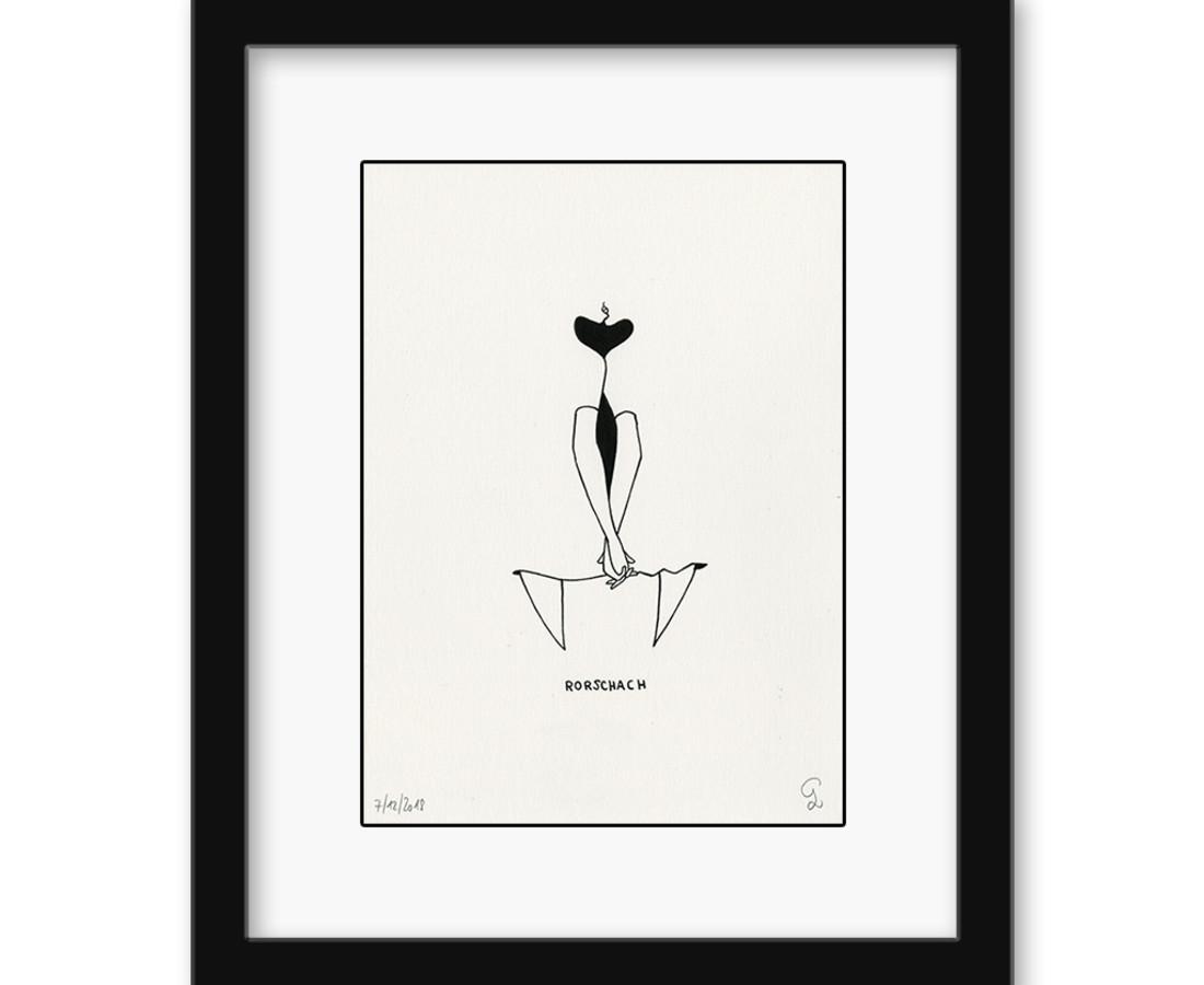<span class=&#34;artist&#34;><strong>Petites Luxures</strong></span>, <span class=&#34;title&#34;><em>Rorschach</em>, 2018</span>