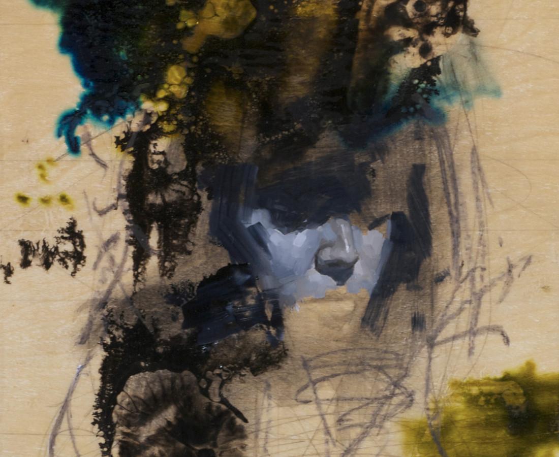 John Wentz, Imprint No. 27, 2015