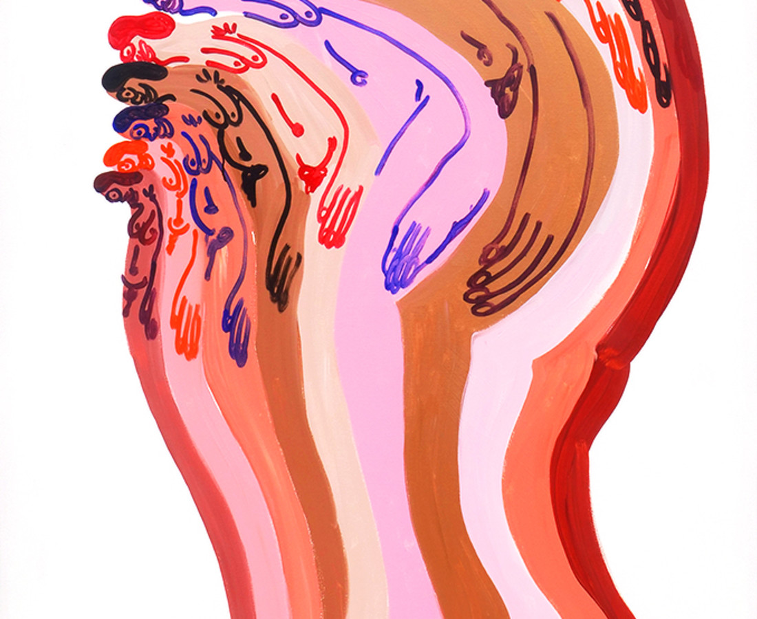 <span class=&#34;artist&#34;><strong>Jeffrey Cheung</strong></span>, <span class=&#34;title&#34;><em>Pancake</em>, 2018</span>