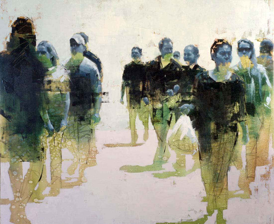 John Wentz, Imprint No. 24, 2015