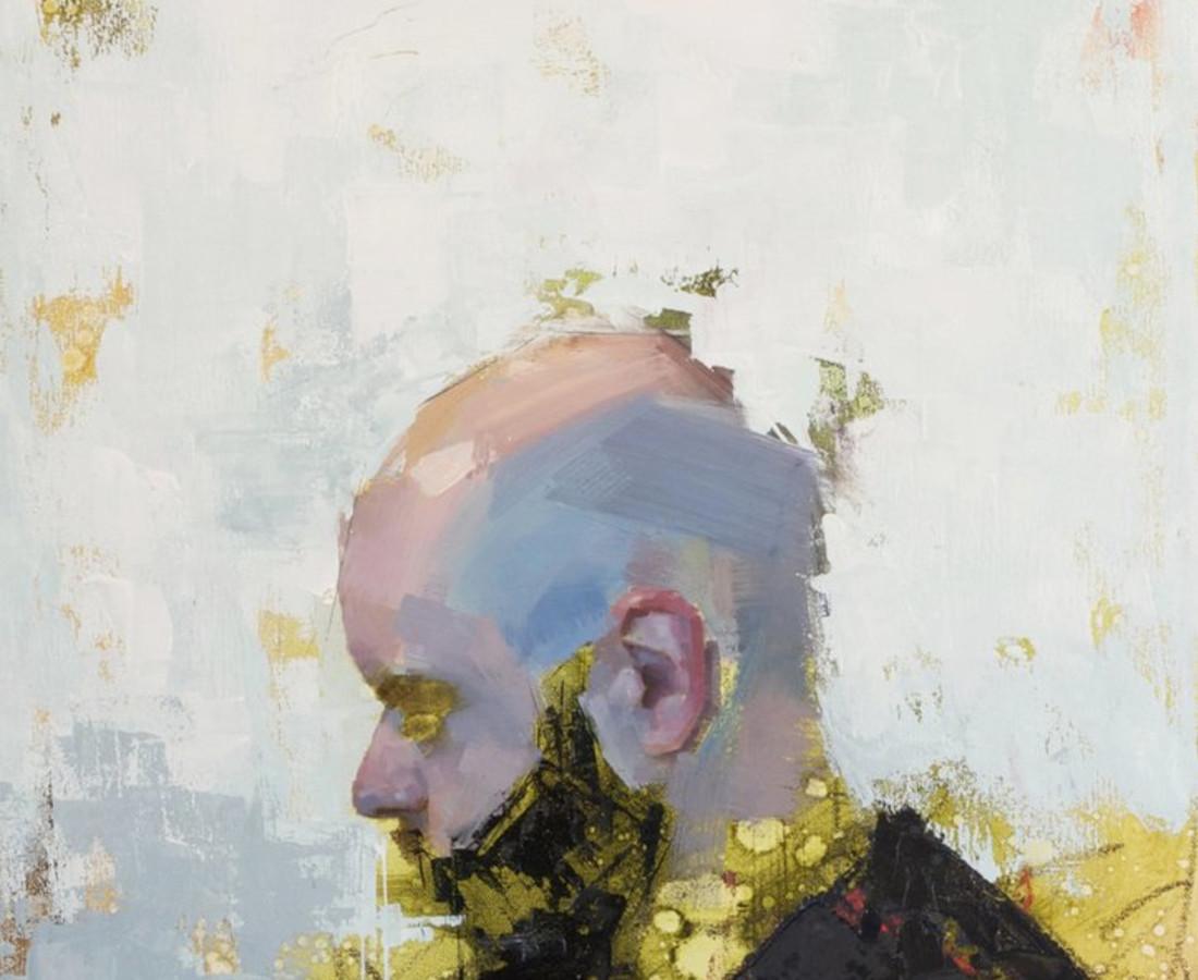 John Wentz, Imprint No. 10, 2015