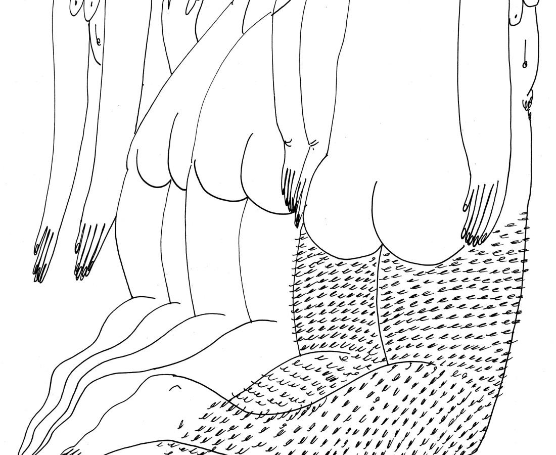 <span class=&#34;artist&#34;><strong>Jeffrey Cheung</strong></span>, <span class=&#34;title&#34;><em>Turn</em>, 2018</span>